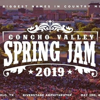 Concho Valley Spring Jam 2019
