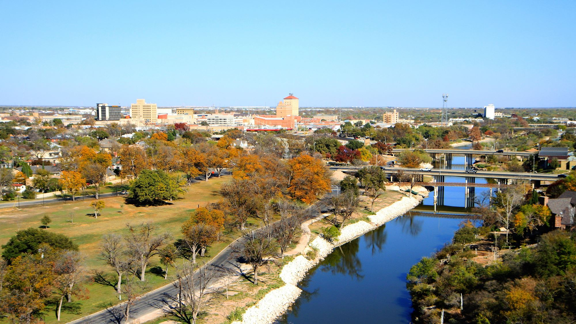 Plan a Road Trip to San Angelo, Texas