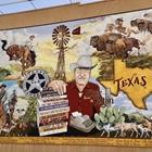 True Western Town - San Angelo, Texas
