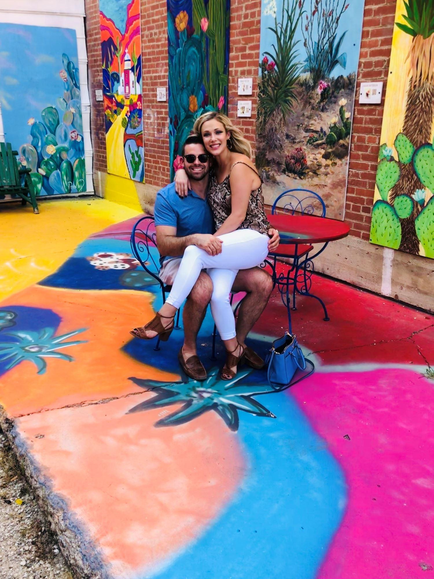 Romantic Retreat in Downtown San Angelo