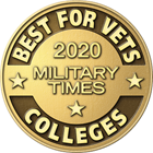 Best for Vets: Top Colleges 2020