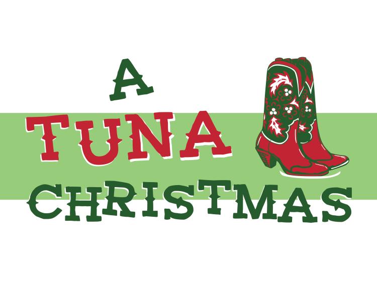 A Tuna Christmas.A Tuna Christmas