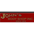Johns Body Shop