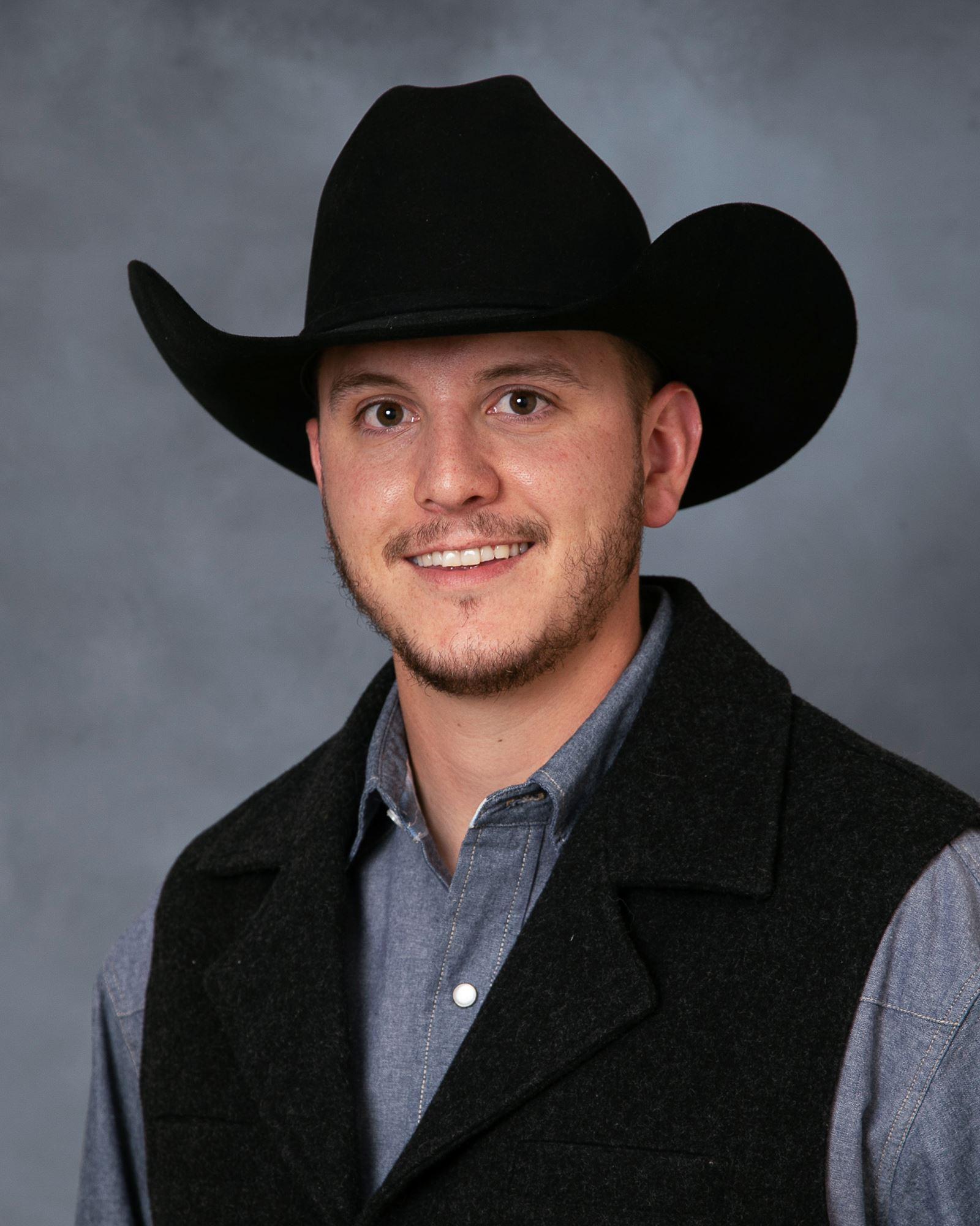Hayden Schmidt