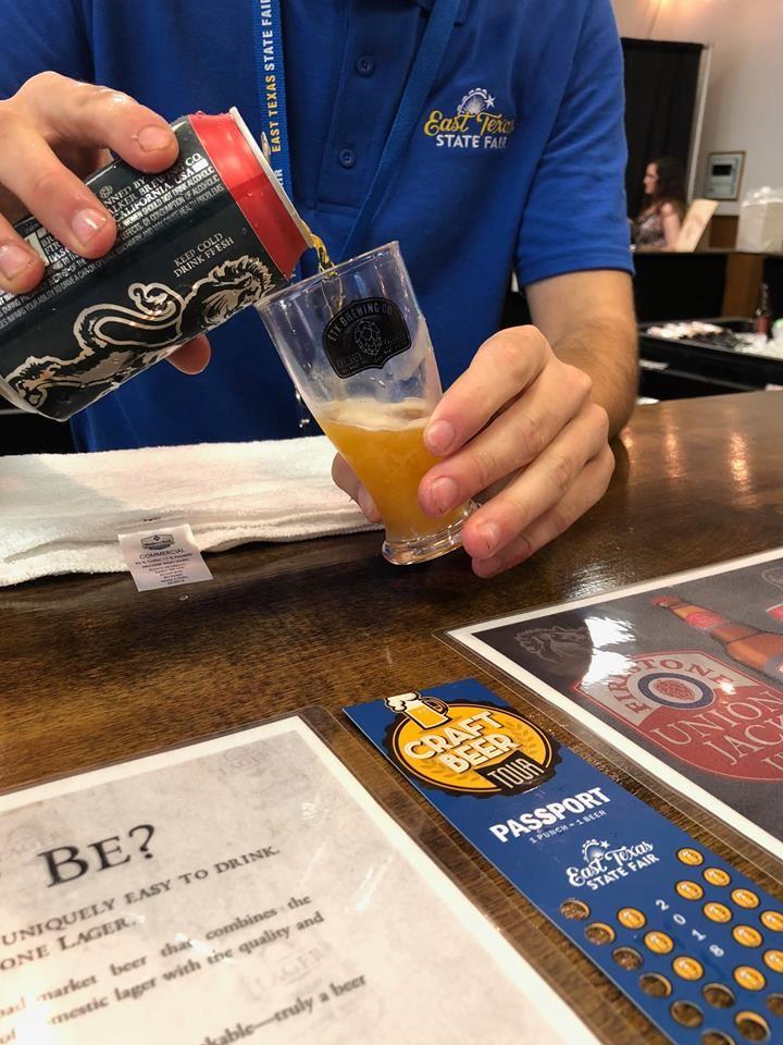 Craft Beer Tour