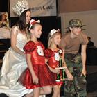 Junior Coronation & Parade Awards