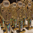 Coronation & Parade Awards