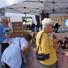 Crafts on the River