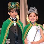 Junior Coronation
