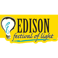 Edison Festival Of Light - Edison car show ft myers