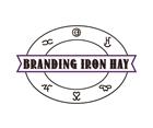 Branding Iron Hay