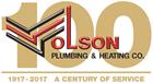Olsen Plumbing & Heating
