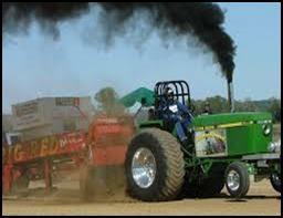 NSPA Truck & Tractor Pull