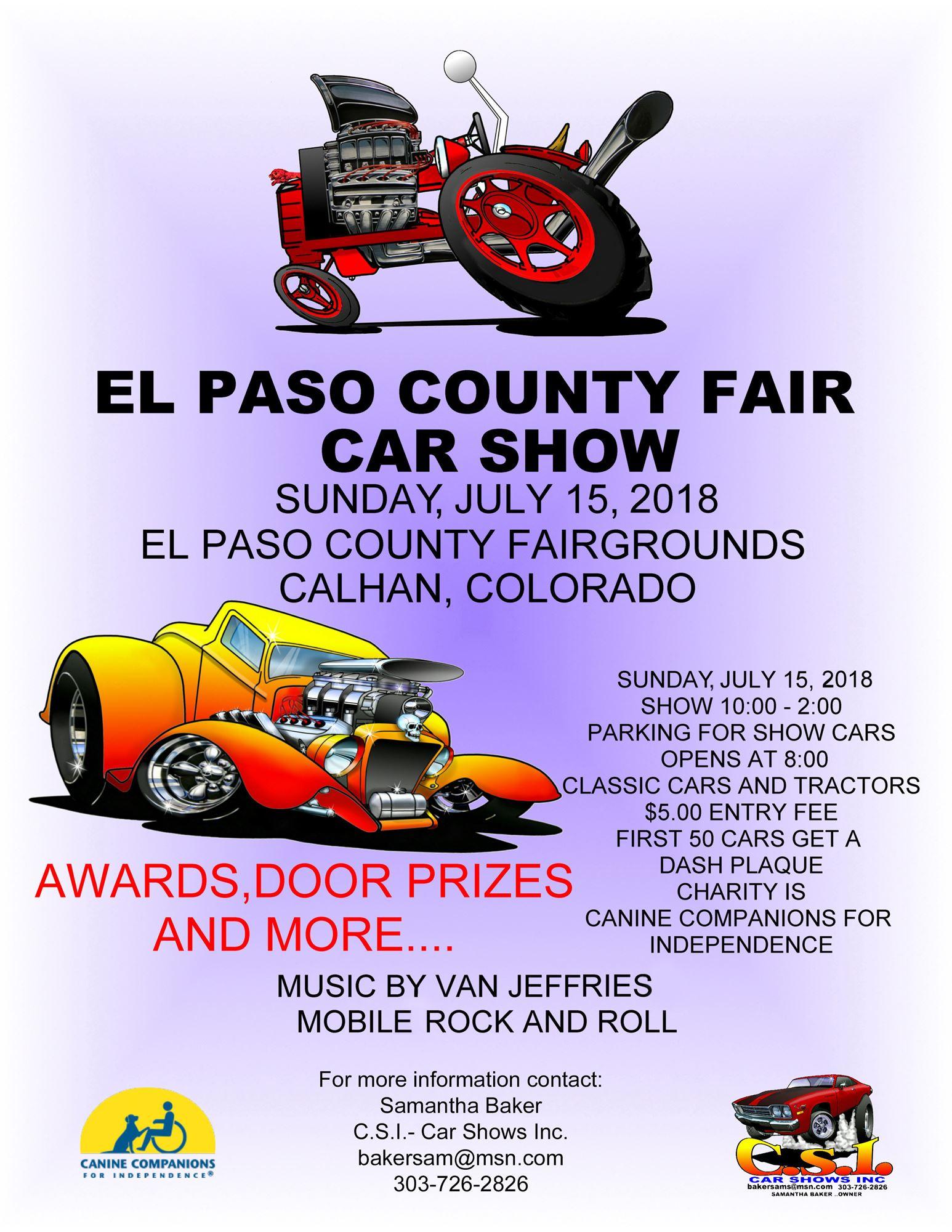 Car Show - Car show com