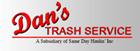 Dan's Trash
