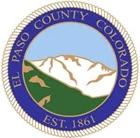 El Paso County Seal