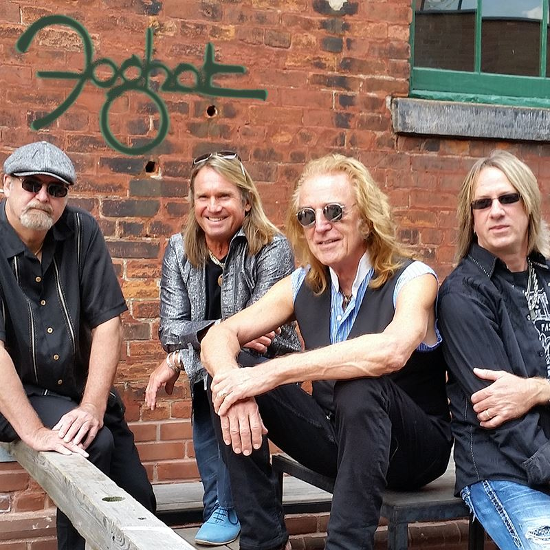 Foghat Photo