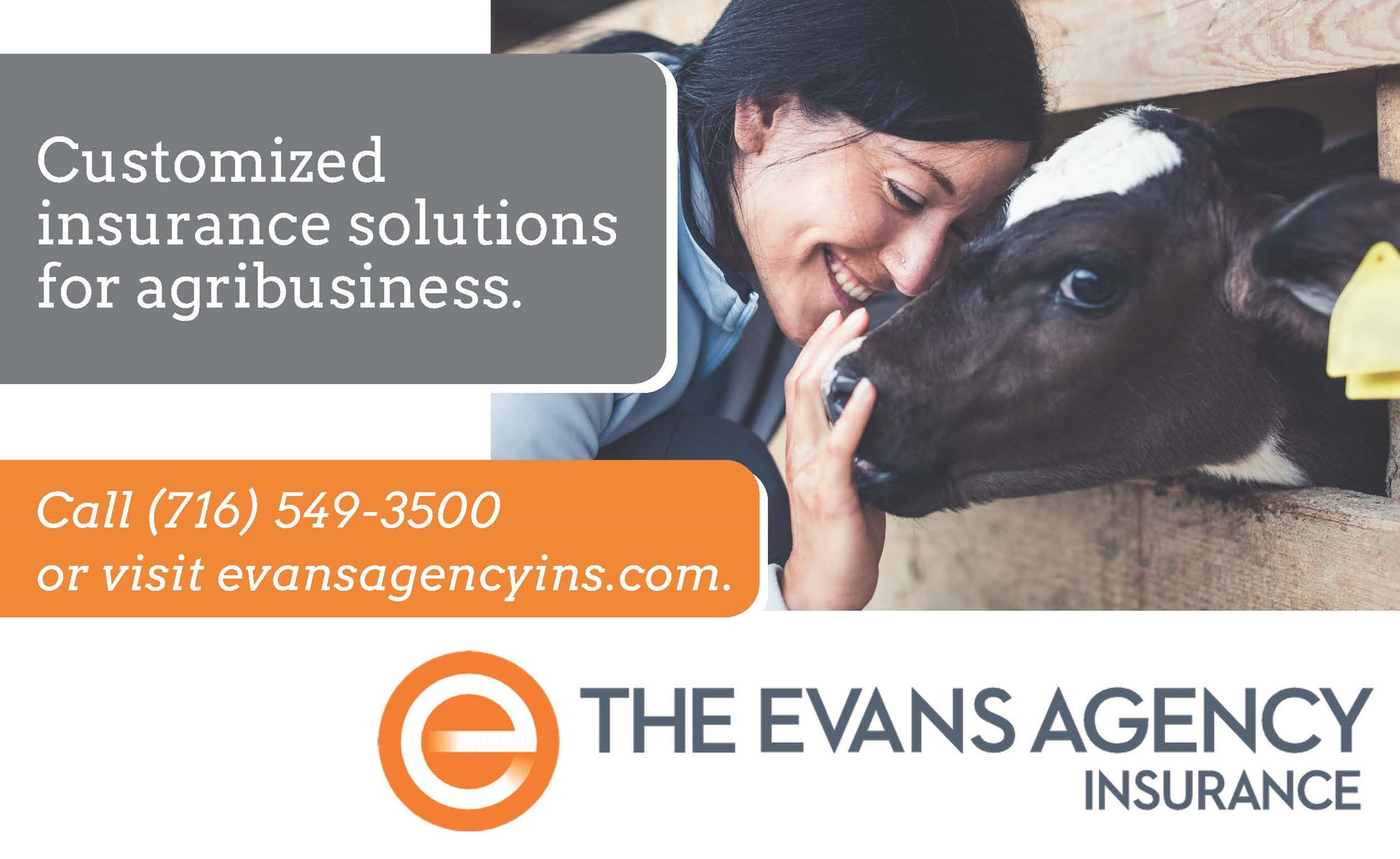The Evans Agency