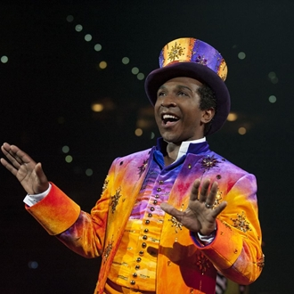 Photo of Ringmaster