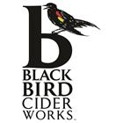 Black Bird Cider Logo