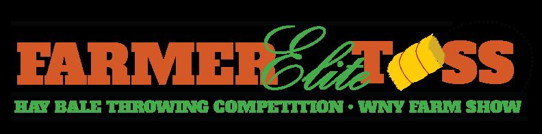 Farmer Elite Toss Logo