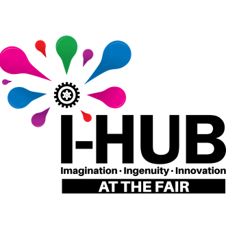 Photo of I-Hub Logo