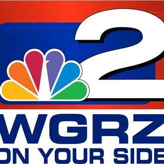photo of wgrz logo