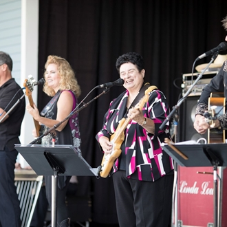 Photo of Ramblin Lou Family Band