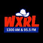 WXRL Logo