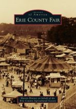 Cover of the book: images of America Erie County Fair