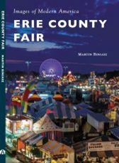 Cover of Book: Images of Modern America: Erie County Fair (2016)