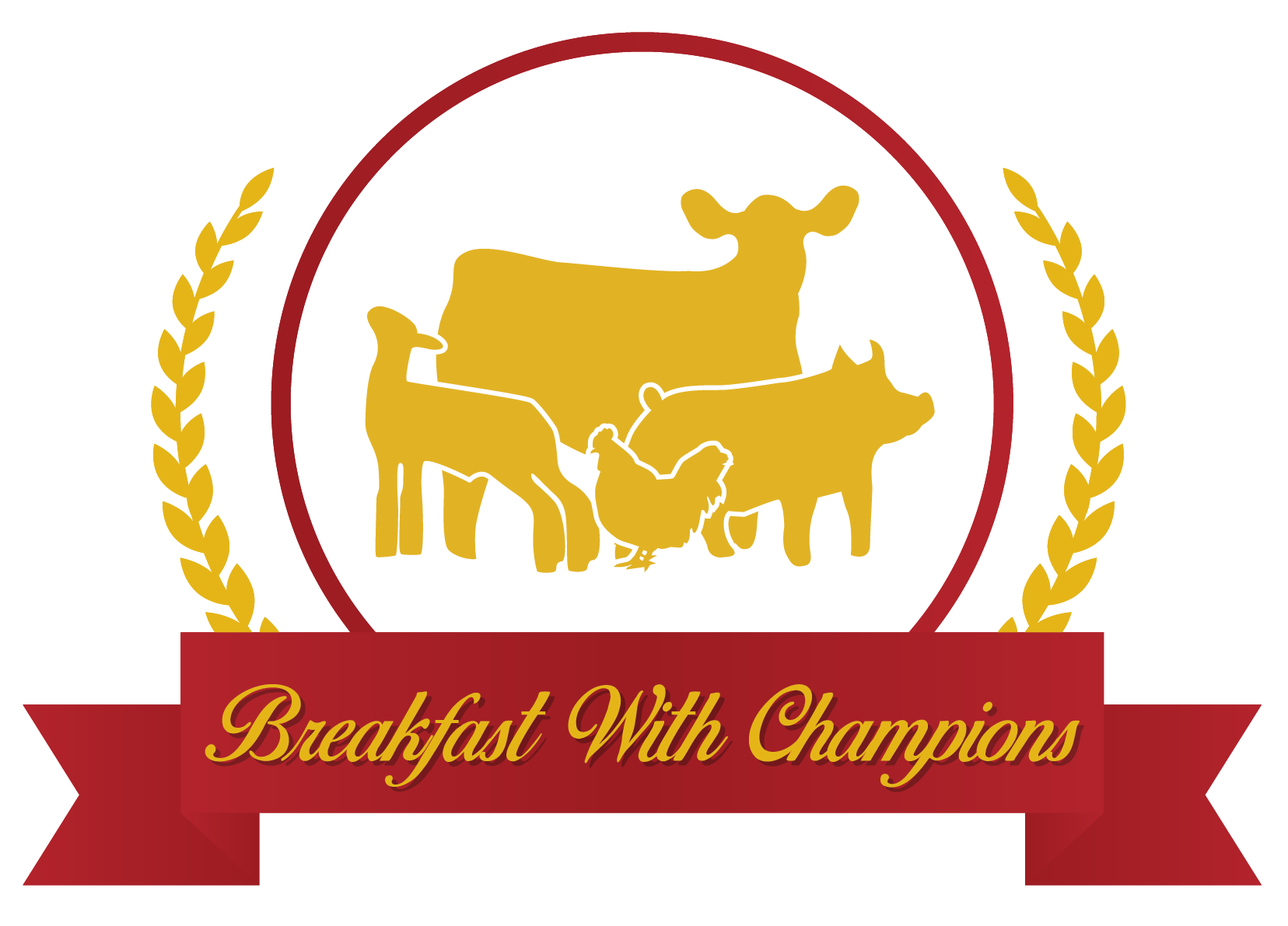 Breakfast With Champions Logo