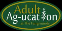 Adult Ag-ucation Logo