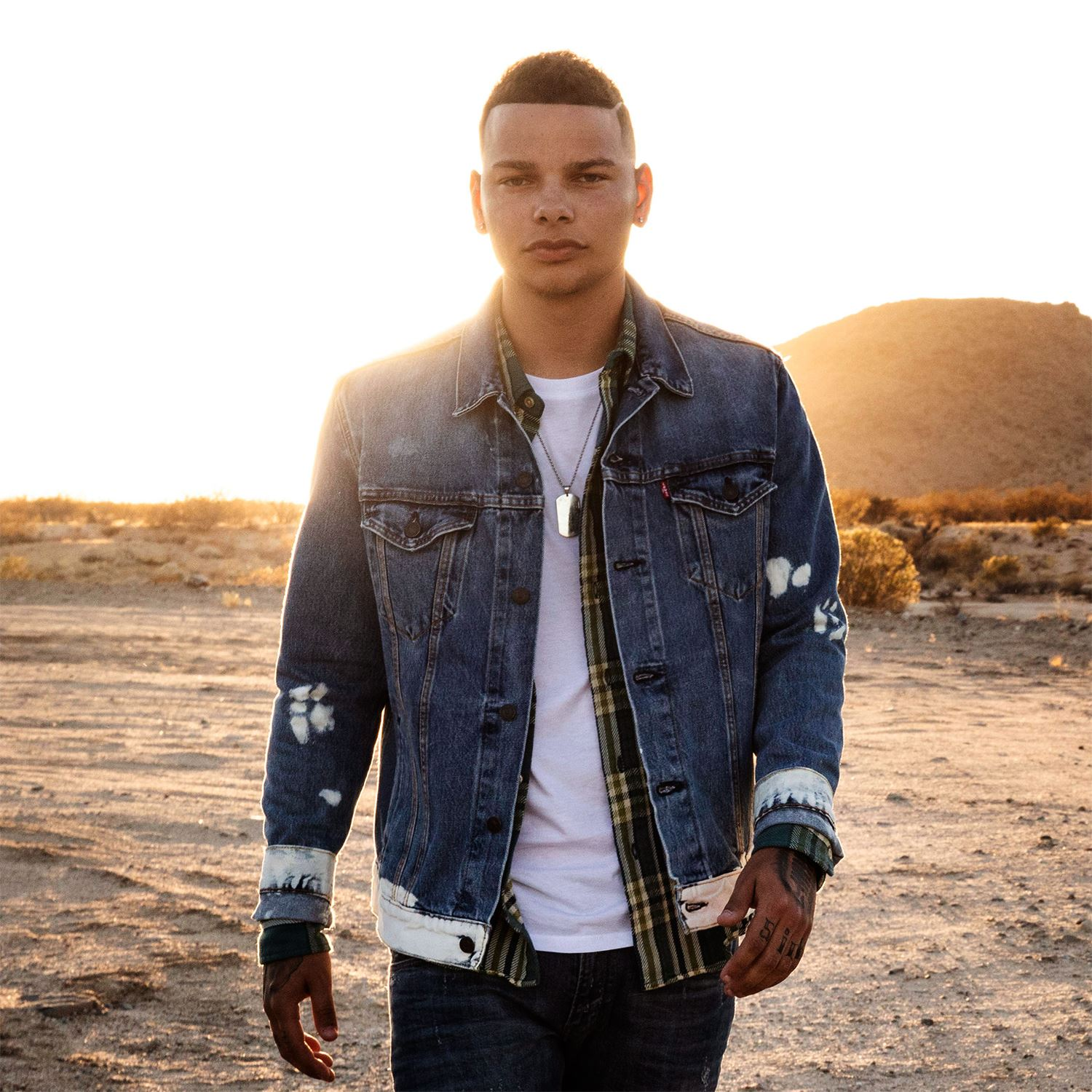 Kane Brown Photo
