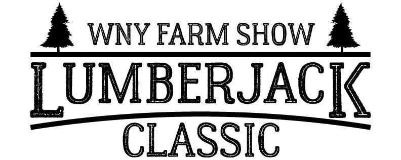 WNY Farm Show Lumberjack Classic