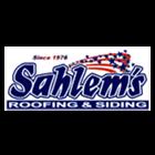 Sahlem's Logo