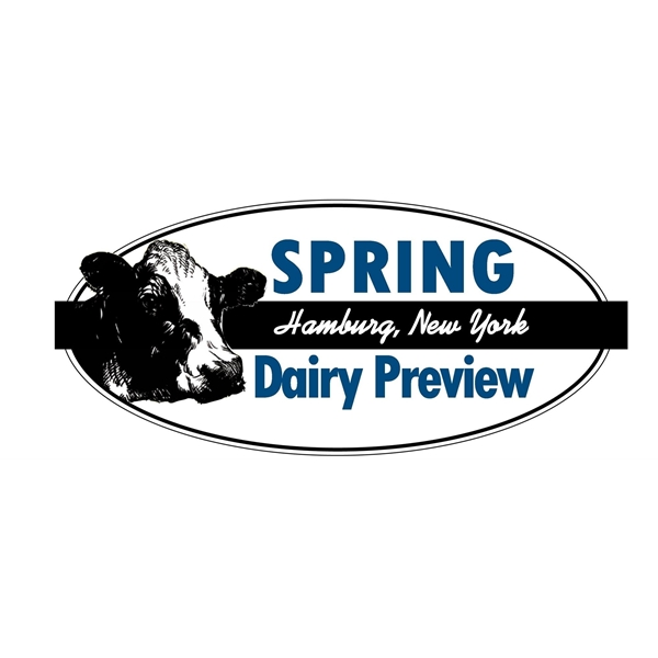 Spring Dairy Preview Logo