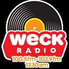 WECK Radio Buffalo Logo