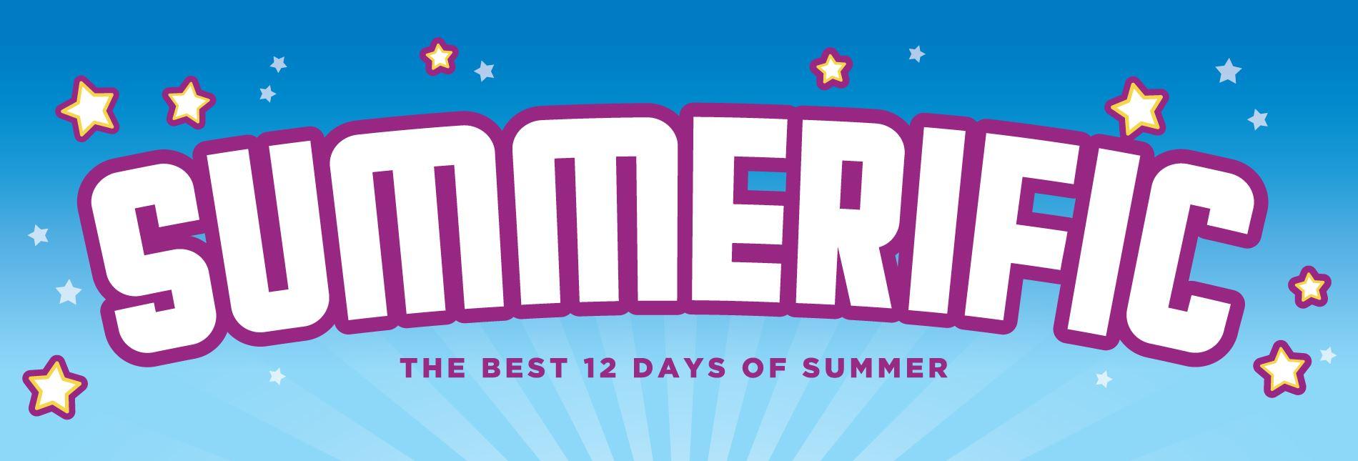 Summerific Header Image