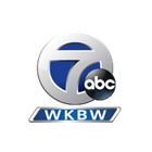 WKBW Channel 7 Logo