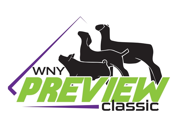 WNY Preview Classic Logo
