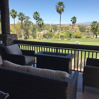 DC Bar & Grill at Desert Canyon Golf Course