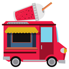 East Coast Joes:  Lobster Truck