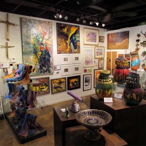 Local Art Galleries