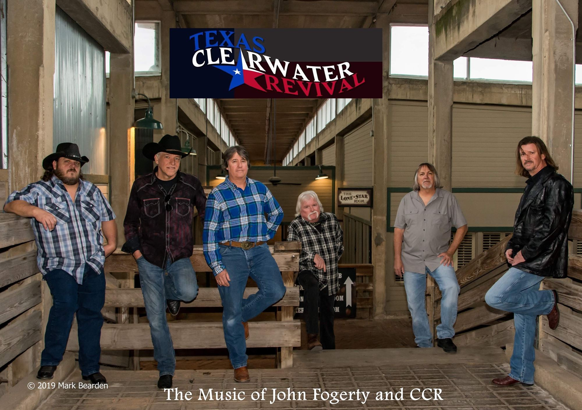 Texas Clearwater Revival