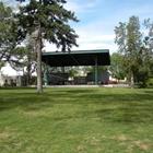Box Car Lawn & Stage