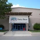 Southwest Dairy Farmers Dairy Barn