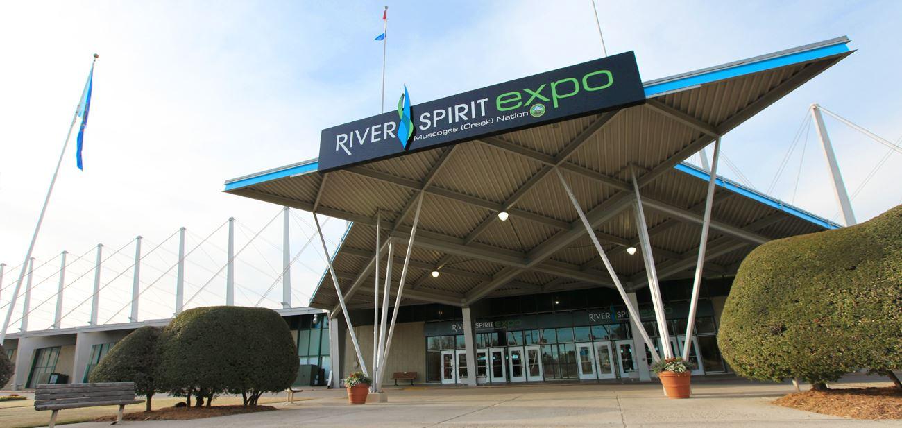 River Spirit Expo
