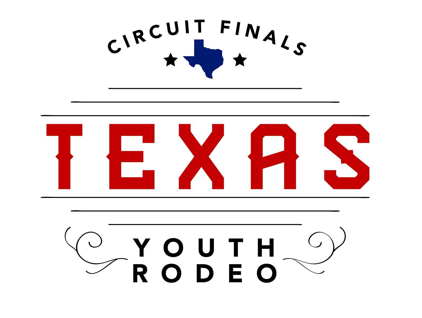 Texas Circuit Finals Youth Rodeo