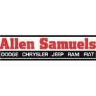 Allen Samuels Dodge Chrysler Jeep Ram Fiat